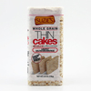 Suzie's Whole Grain Thin Cakes, Puffed Brown Rice Crackers BFG 48382