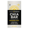 Banana Nut Chia Bars