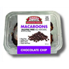 Chocolate Chip Macaroons