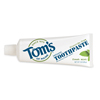 Tom's Of Maine Flouride-Free Fresh Mint Toothpaste BFG 50488