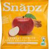 Cookies Treats Bars Dried Fruit: Snapz - Crunchy Apple Cinnamon Crisps