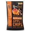 Cookies Treats Bars Dried Fruit: Bare Fruit - All-Natural Sea Salt Caramel Apple Chips