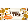 Gnu Foods FiberLove Peanut Chocolate Chip Bars BFG 54245