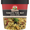 Quick Meal Meals: Dr. Mcdougall's - Tomato Pinenut Quinoa Salad