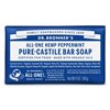 Dr. Bronner's Peppermint Bar Soap BFG 55937