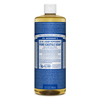 Clean and Green: Dr. Bronner's - Peppermint Castile Soap