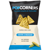Popcorn Chips White Cheddar