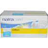Natracare Organic Super Tampons BFG 57159