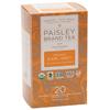 Paisley Tea Organic Earl Grey Tea BFG 57265