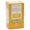 Paisley Tea Organic Ginger Green Tea BFG 57267