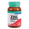Quantum Cough & Cold - Zinc Echinacea BFG 58654