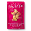organic snacks: Sahale Snacks - Glazed Cashews with Pomegranate & Vanilla, 4 oz. 6/CS