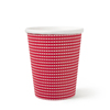 Susty Party Red Mesh Cups BFG 60788