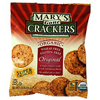 Mary's Gone Crackers Original Crackers BFG 61758