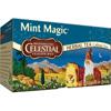 Tea Caffeine Free: Celestial Seasonings - Mint Magic Herbal Tea