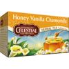 Honey Vanilla Chamomile Herbal Tea