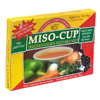 Edward & Sons Miso-Cup® Original Golden Soup BFG 65044