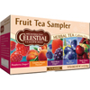 Celestial Seasonings Herbal Fruit Tea Sampler BFG 65409