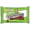 Newman's Own Organics Licorice Twists, Sour Apple BFG 66272