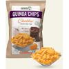 Simply 7 Cheddar Quinoa Chips BFG 68484