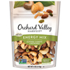 Orchard Valley Harvest Energy Trail Mix BFG 72812