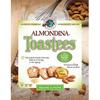 Almondina Sesame Almond Toastees BFG 74064