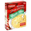 Lipton Kosher Soup Secrets Noodle Soup, 4.09-Ounce (Pack of 12) BFG 77928