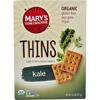 Mary's Gone Crackers Thins BFG 80150