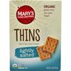 Mary's Gone Crackers Thins BFG 80153