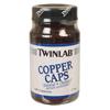 Twinlab Minerals & Mineral Complex - Copper 2 mg BFG 80478