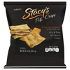 Stacy's Snacks Cest La Cheese Pita Crisps BFG 80610