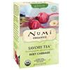 Numi Savory Teas Beet Cabbage BFG 80692