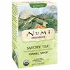Numi Savory Teas Fennel Spice BFG 80701