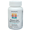 Rainbow Light Womens One Multivitamin BFG 81287