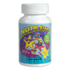 Vitamins OTC Meds Multi Vitamin: Rainbow Light - NutriStars DFB, Fruit Blast