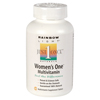 Rainbow Light Womens One Multivitamin BFG 81541