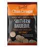 Lesser Evil Southern BBQ Chia Crisps BFG 82103