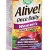 Nature's Way Alive! Womens Multi Vitamin BFG 84291