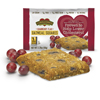 Corazonas Cranberry Flax Oatmeal Squares BFG 84578