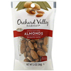 organic snacks: Orchard Valley Harvest - Whole Dry Roasted Almonds