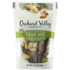 organic snacks: Orchard Valley Harvest - Trail Mix