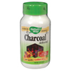 Condition Specific Digestion Aids: Nature's Way - Activated Charcoal - 280 mg