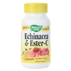 Herbal Homeopathy Herbal Formulas Blends: Nature's Way - Herbal Formulas & Blends - Echinacea Ester C