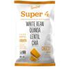 Lesser Evil Super 4 Cheesy Nacho BFG 86588