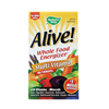 Vitamins OTC Meds Multi Vitamin: Nature's Way - Alive, No Iron Added