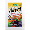 Nature's Way Multivitamins - Alive BFG 86972