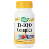 Nature's Way B Vitamins, B Complex - B100 Complex BFG 87684