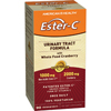 American Health Ester-C Urinary Tract Formula - 90 Vegetarian Tablets BFG 87737