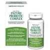 Condition Specific Digestion Aids: American Health - Enzyme Probiotic Complex - 90 Vegetarian Capsules