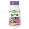 OTC Meds: Nature's Way - Ginseng & Energy - Ginseng, Korean